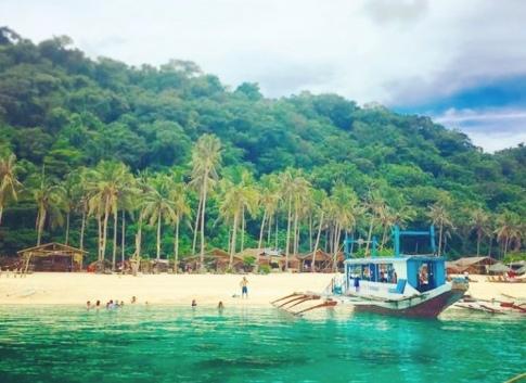 Boracay - The Philippines