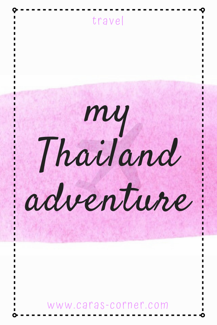 Thailand travel tips