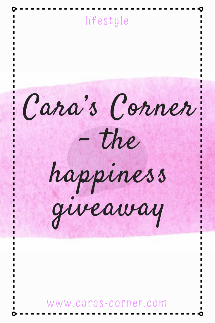 The Happiness Giveaway