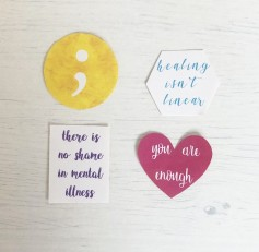 Mental Health Stickers2