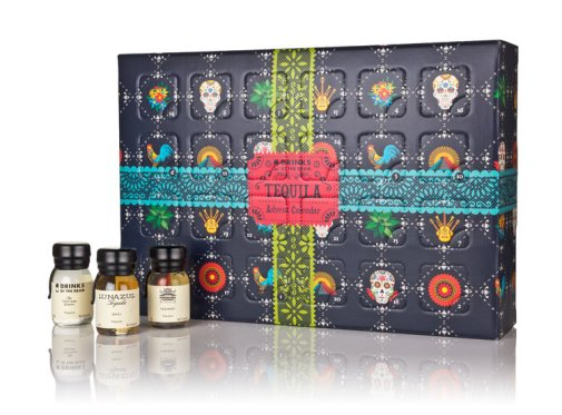 The best alternative advent calendars