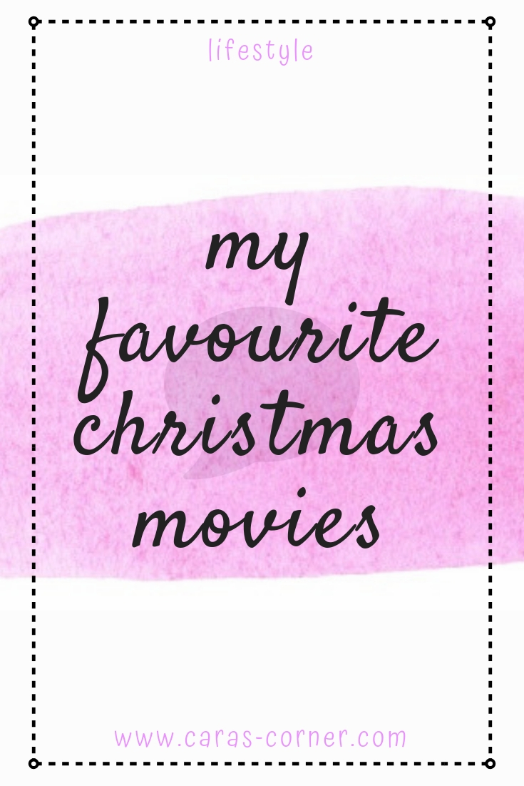 Top three Christmas movies