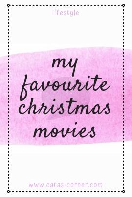 Top three Christmas movies