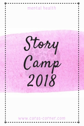 Time To Change Story Camp